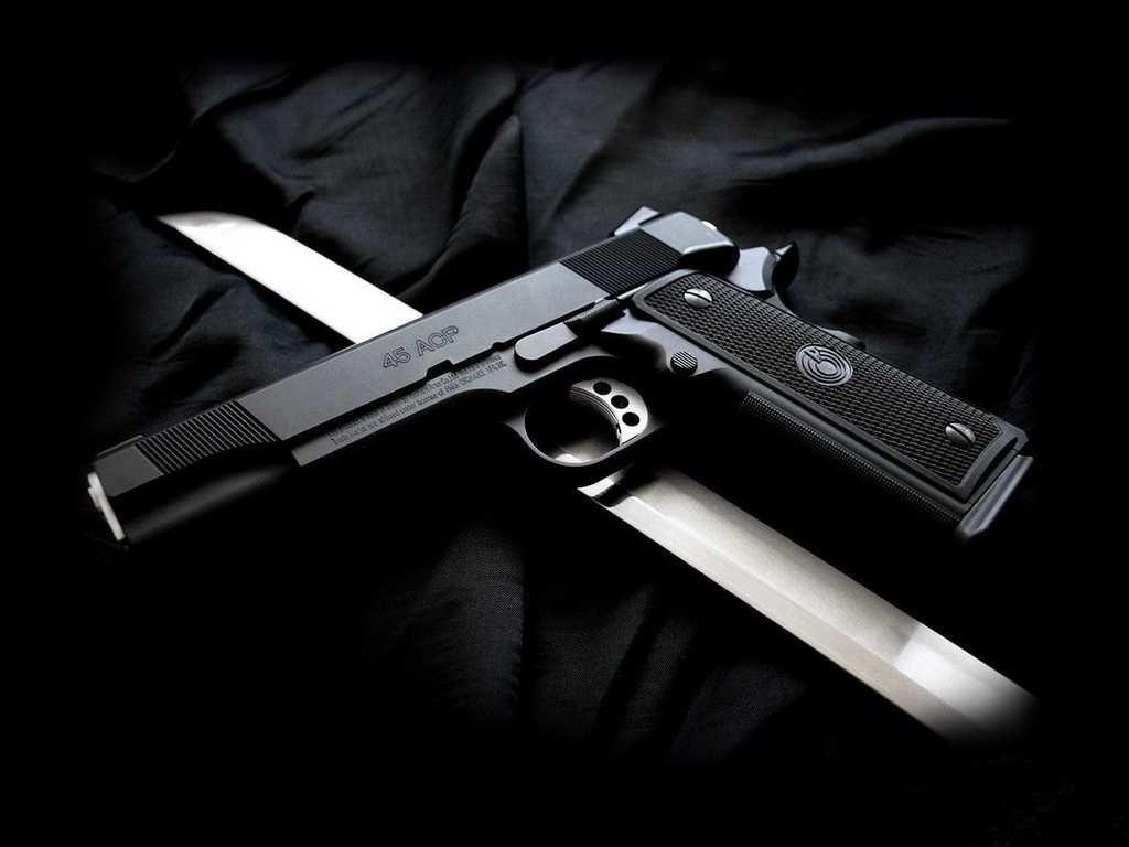 Закон 150 об оружии последняя редакция