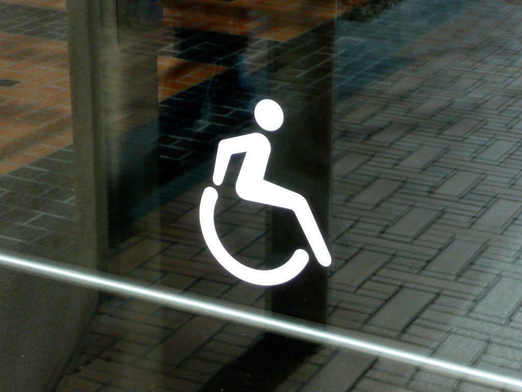Закон о социальной защите инвалидов