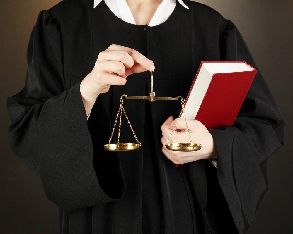 Закон о статусе судей с последними изменениями