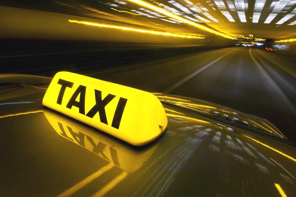 Федеральный закон о такси с последними изменениями