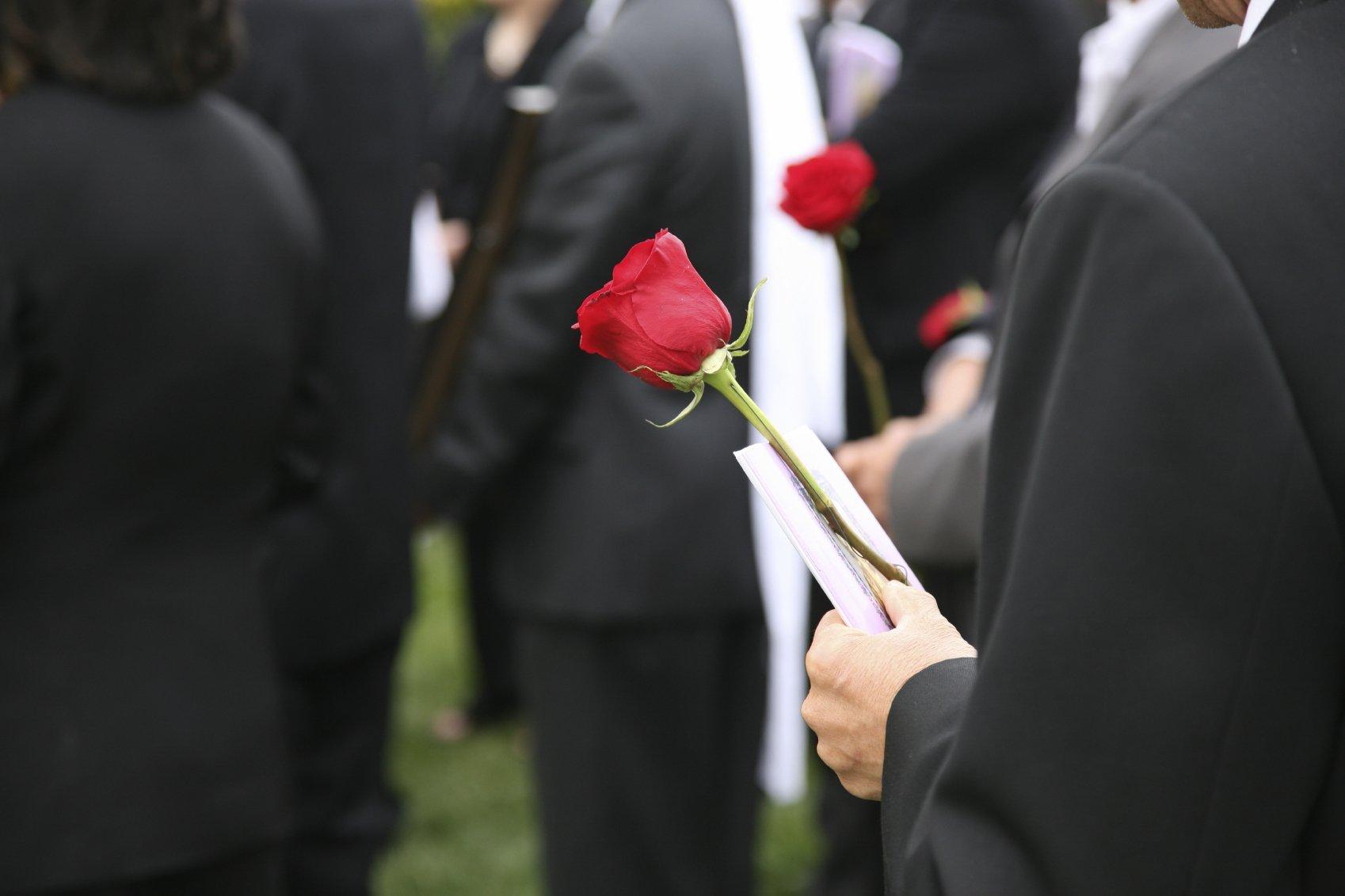 Закон о похоронном деле и погребении