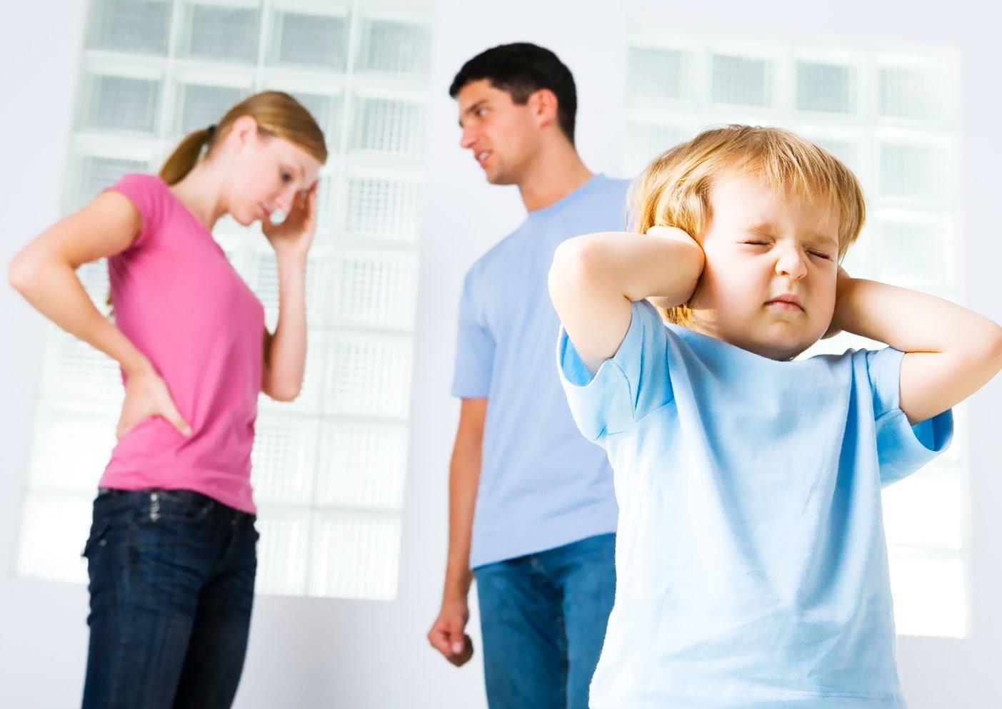 Закон о выплате алиментов на ребенка