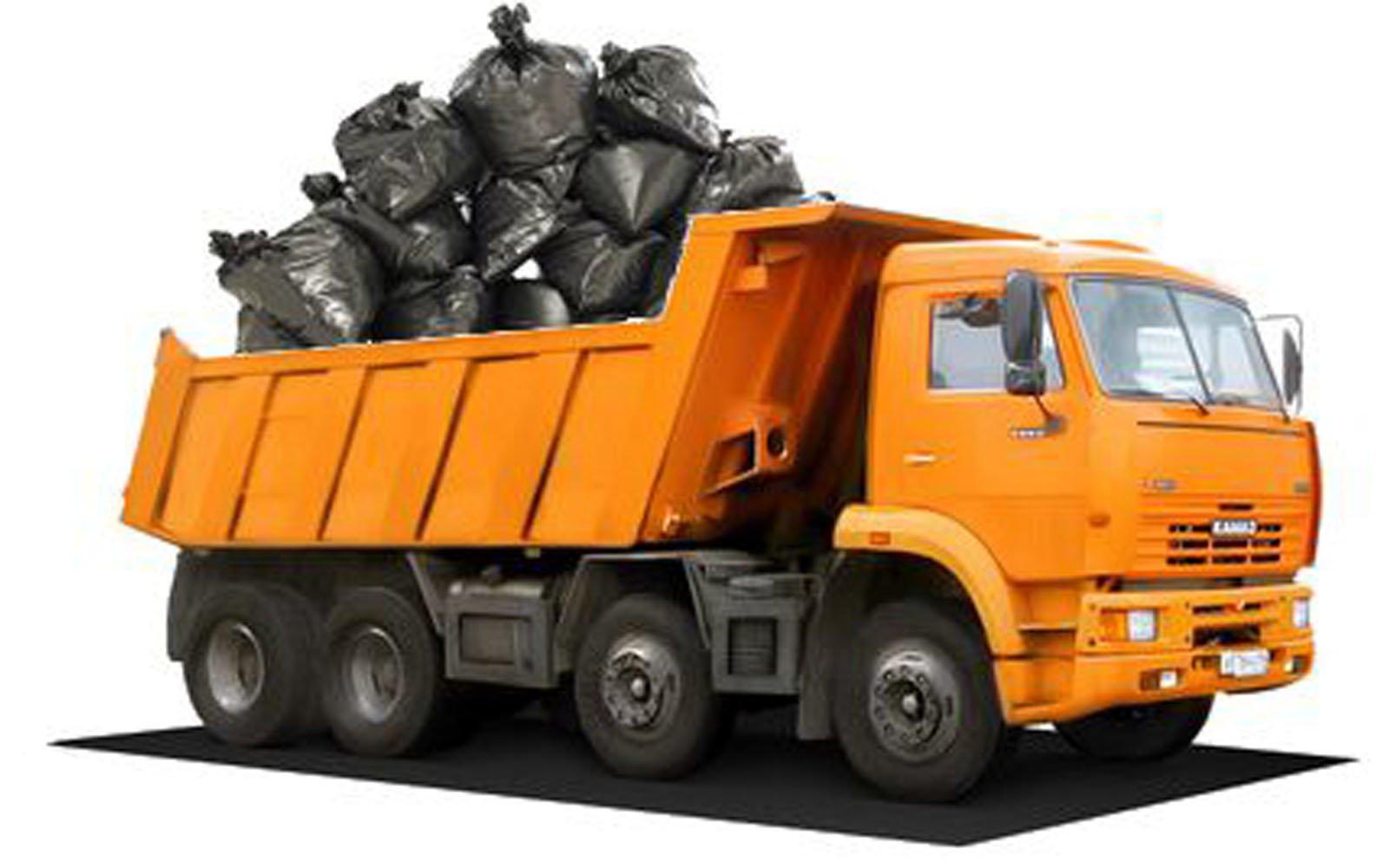 Федеральный закон о вывозе мусора
