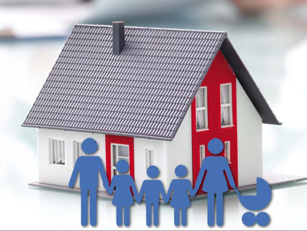 Предоставление жилья многодетным семьям по закону