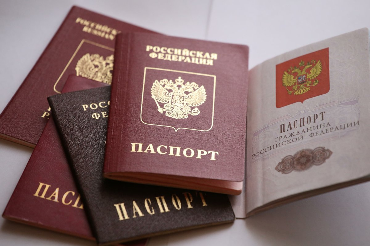 Двойное гражданство в Российской Федерации